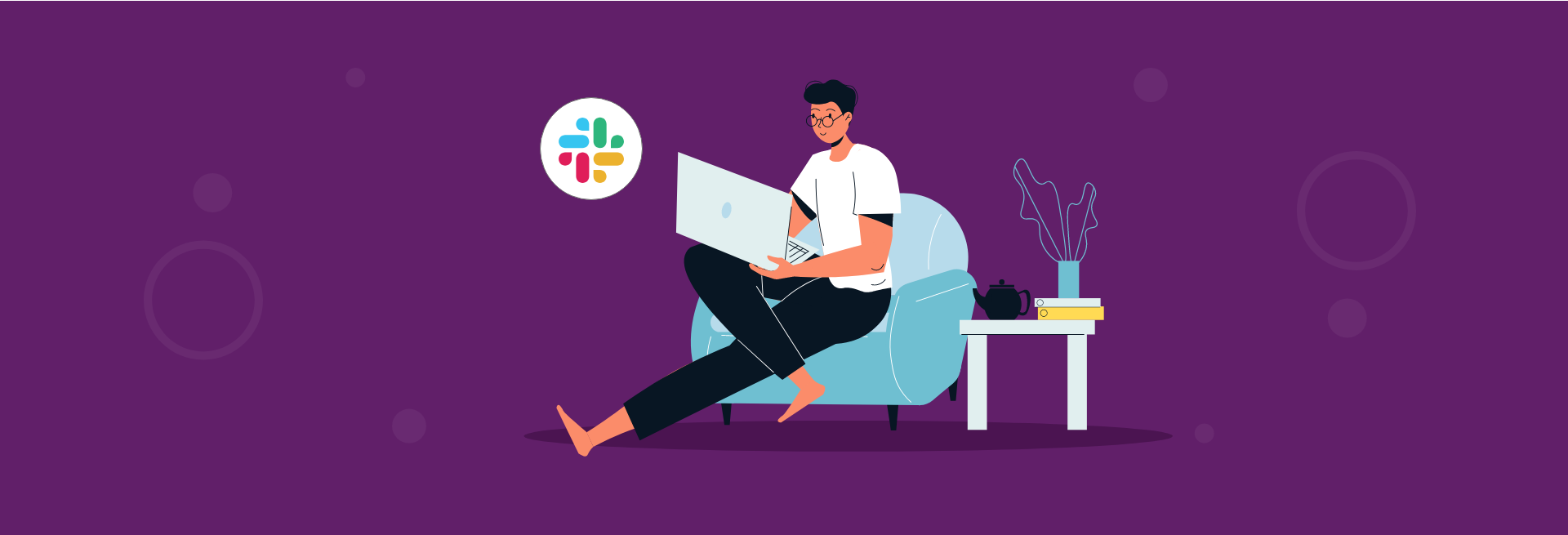 Integrate Slack With Customer Support