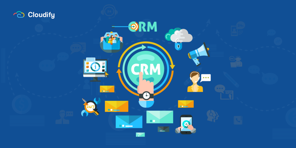 Top CRMs Introduction