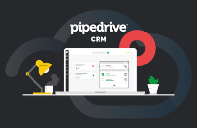 What is Pipedrive?