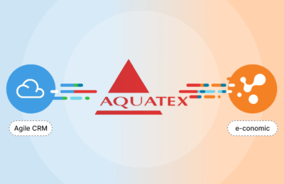 How Cloudify Helped Aquatex Automate Accounting