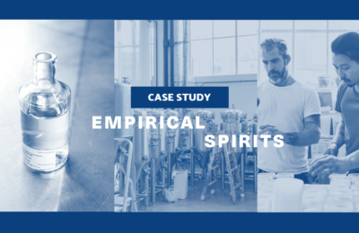 How Cloudify Helped Empirical Spirits With Inventory Management
