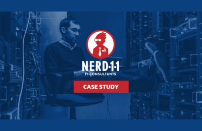 How Cloudify Helped Nerd 911