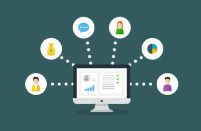 Making the Right Use of Your CRM